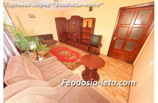 Феодосия 2 комнатная квартира - Аренда квартир в Феодосии