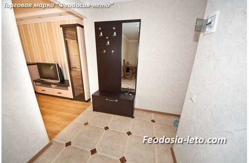 Феодосия посуточно + платежные документы - Аренда квартир в Феодосии