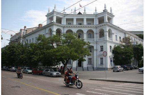 Элитное Офисное помещение на ул Нахимова, площадью 50 кв.м., фото — «Реклама Севастополя»