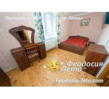 Сдам 2-комнатную квартиру - Аренда квартир в Крыму