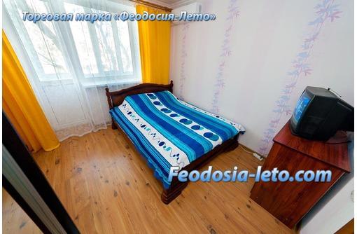 Сдам 2-комнатную квартиру - Аренда квартир в Феодосии