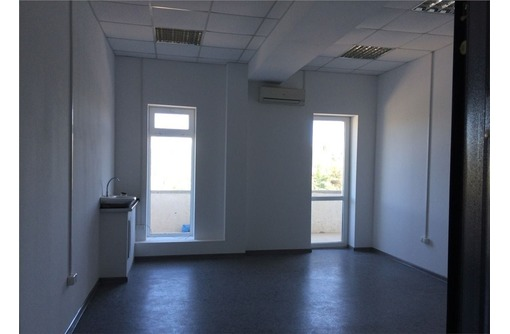 Аренда Офисного помещения на генерала Острякова, площадью 24,8 кв.м., фото — «Реклама Севастополя»