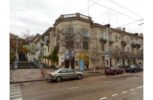КРАСНАЯ ЛИНИЯ - Аренда Торгового помещения, площадью 18 кв.м., фото — «Реклама Севастополя»