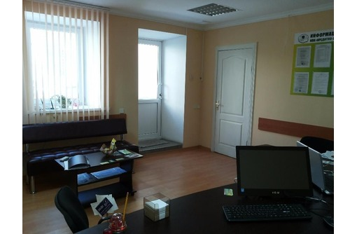 Ленина - Аренда 3-х кабинетного Офисного помещения, площадью 55 кв.м., фото — «Реклама Севастополя»