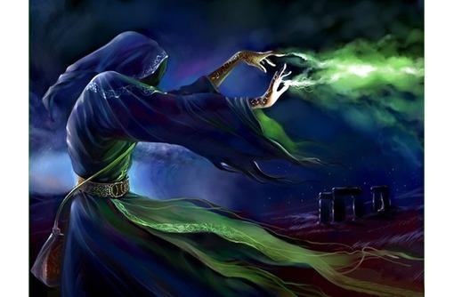 Ведьма. Помогу в любой ситуации, фото — «Реклама Севастополя»
