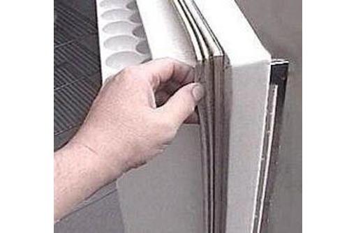 Уплотнительная резина для холодильника в Севастополе! Замена резины на холодильник в Севастополе., фото — «Реклама Севастополя»