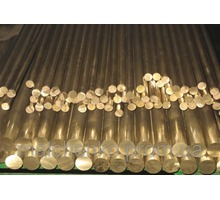 Круги бронзовые макри ( БрАЖ, БрАМц) - Продажа в Симферополе