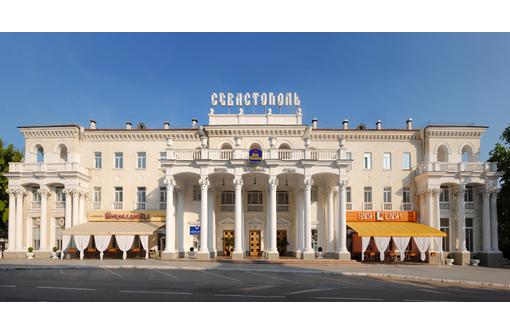 Требуются:ПОВАР, ПОСУДОМОЙЩИЦА, УБОРЩИЦА, ГОРНИЧНАЯ, КОНТРОЛЕР, фото — «Реклама Севастополя»