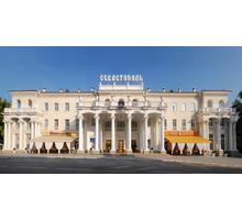 Требуются: ДВОРНИК,  ПОСУДОМОЙЩИЦА,  ГОРНИЧНАЯ - Бары / рестораны / общепит в Севастополе
