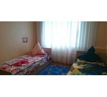 Номера 550р за комнату в сутки до 3человек - Аренда комнат в Севастополе