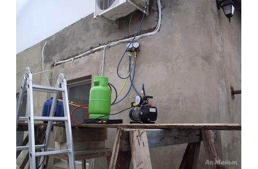 Ремонт, обслуживание холодильного оборудования, кондиционеров - Ремонт техники в Алуште