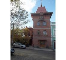Гостиница в г.Феодосия, Центр - Продам в Феодосии