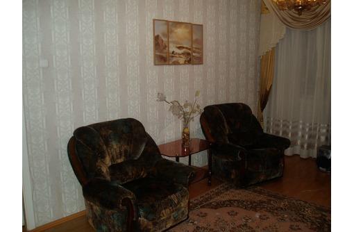 3-комнатная, Прокопенко-50, Ленинский район. - Аренда квартир в Севастополе