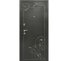Двери металлические входные - Входные двери в Ялте