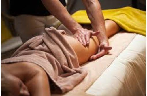 Антицеллюлитный массаж жесткий, но без синевы!, фото — «Реклама Севастополя»