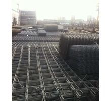 Сетка строительная ф3(100х100) - Металлы, металлопрокат в Севастополе