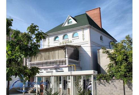 Афина гостевой дом