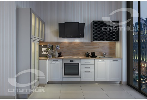 Спутник Стиль, салон кухни
