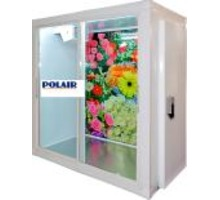 Продаю холодильную камеру  для цветов со стекло-пакетом КХ-4,41м3 - Продажа в Краснодарском Крае
