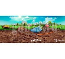 ГНБ услуги в Краснодаре, горизонтальное бурение - Бурение скважин в Краснодаре