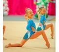 Гимнастика для девочек 4-7 лет - Детские спортивные клубы в Краснодаре