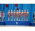 Гимнастика для девочек 3-4 лет - Детские спортивные клубы в Краснодаре