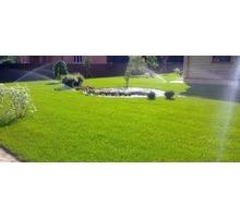 Озеленение от 100 до 600 квадратных метров - Ландшафтный дизайн в Краснодарском Крае