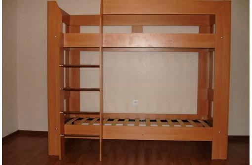 Изготовление двухъярусных кроватей - Мебель для спальни в Краснодаре