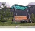 Садовые, разборные качели  с доставкой - Ландшафтный дизайн в Тимашевске