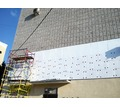 Мокрый фасад (короед) утепление - Ремонт, отделка в Краснодаре