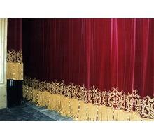 Пошив театральных и др. штор в Краснодаре - Предметы интерьера в Краснодарском Крае