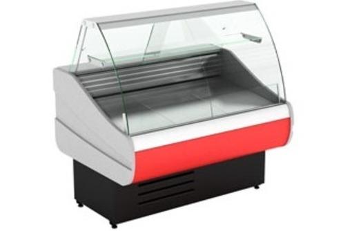 Холодильная витрина среднетемпературная - Продажа в Краснодаре