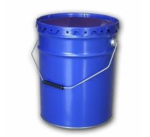 Эмаль ОС-12-03 органосиликатная (серая) 20 кг - Лакокрасочная продукция в Краснодарском Крае