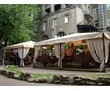 """Шатры и летние кафе от компании """"Тент Люкс"""", фото — «Реклама Сочи»"""