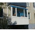 Балконы: остекление. Расширение, отделка. - Балконы и лоджии в Краснодарском Крае