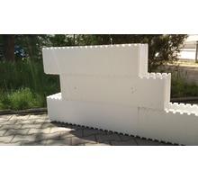 Блоки несъёмной опалубки из пенопласта - Прочие строительные материалы в Краснодарском Крае