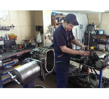 Ремонт коробок передач (механика), все модели - Автосервис и услуги в Краснодарском Крае