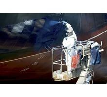 Окраска безвоздушным способом - Ремонт, отделка в Туапсе