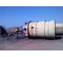 Пескоструйная очистка - Строительные работы в Туапсе