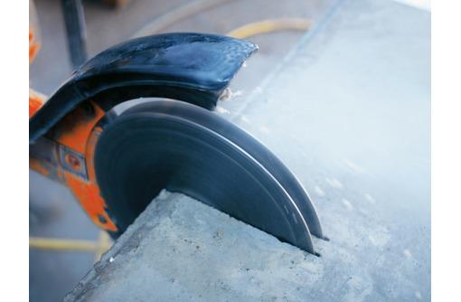 Алмазная резка бетона, железобетона, кирпича в Анапе - Строительные работы в Анапе