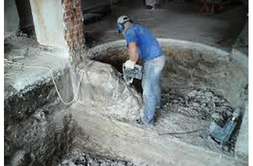 Демонтаж любой сложности. Снос домов, зданий Анапа, Новороссийск - Строительные работы в Анапе