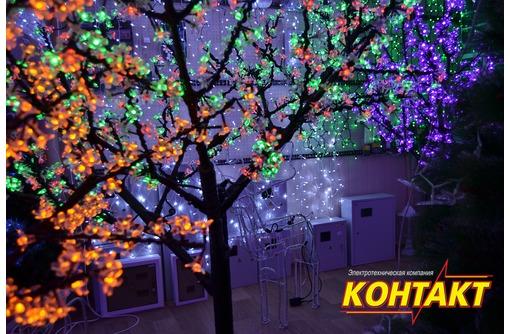 Светодиодные деревья в наличии и под заказ. - Дизайн интерьеров в Армавире