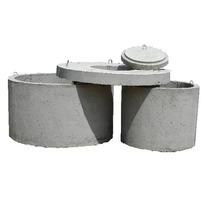 Продам плиты перекрытия для колодцев, все размеры - Бетон, раствор в Краснодаре