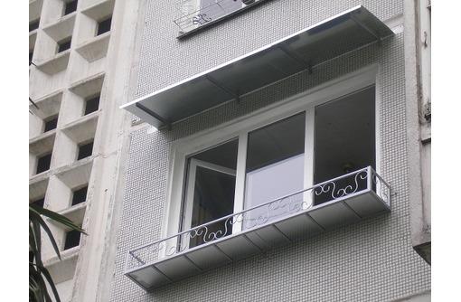 Цветочницы на окна в Сочи, фото — «Реклама Сочи»