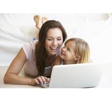 Работа на дому для современных женщин - Частичная занятость в Краснодаре