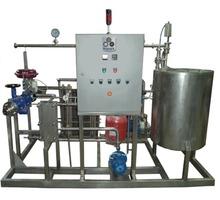 Пастеризационно-охладительная установка - Продажа в Краснодаре
