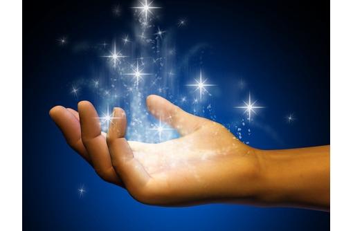 Сеансы универсальной жизненной энергии Рейки - Гадание, магия, астрология в Адлере