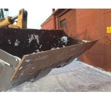 Нож ковша (отвала) фронтального погрузчика сталь Hardox 500 - Для грузовых авто в Новороссийске