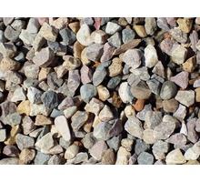 Купить щебень песок отсев гравий гпс с доставкой в Апшеронске. Инертные материалы - Сыпучие материалы в Апшеронске