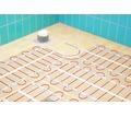 Устройство теплых полов (электрические) - Напольные покрытия в Сочи
